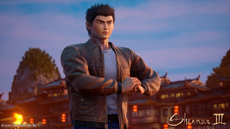 Five Must Buy Video Games for 2018 Five Must Buy Video Games for 2018 Five Must Buy Video Games for 2018 Shenmue III Ryo 2