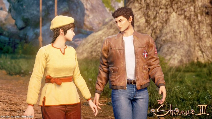 Shenmue 3 Delayed Until 2019