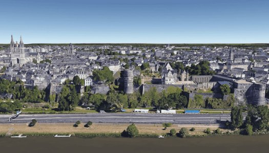 Rallyes Urbains Angers