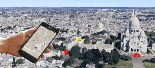 Rallye urbain et Escape Game à Montmartre
