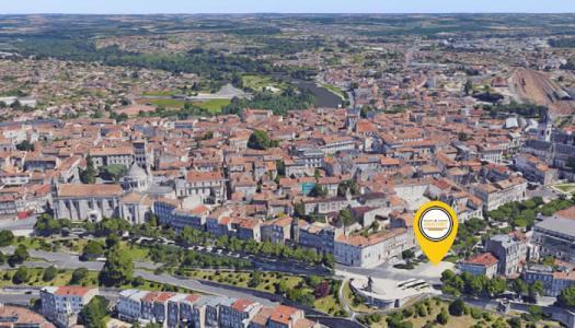 Angoulême rallyes gps urbains et escape game en ville
