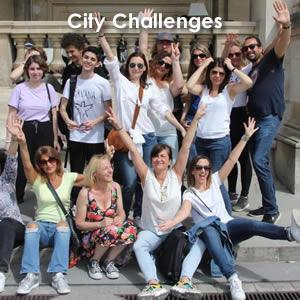 city-challenges