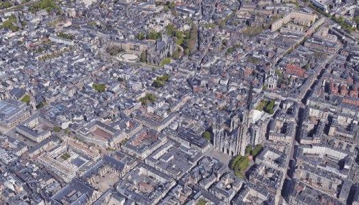 Rouen Rallyes Urbains et Escape Game en ville