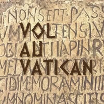 Vol au Vatican