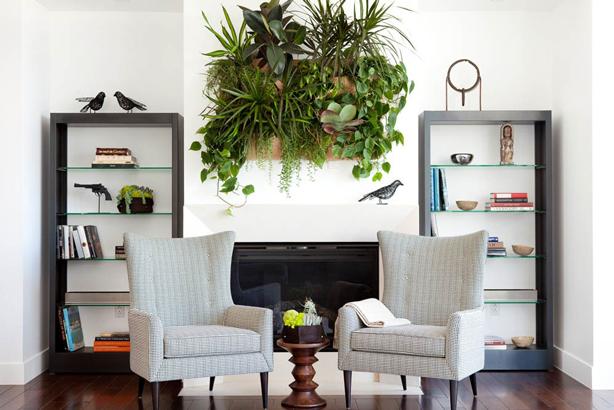 Five Easy Steps For Creating An Indoor Outdoor Vertical Garden Or Green Wall Urban Gardens