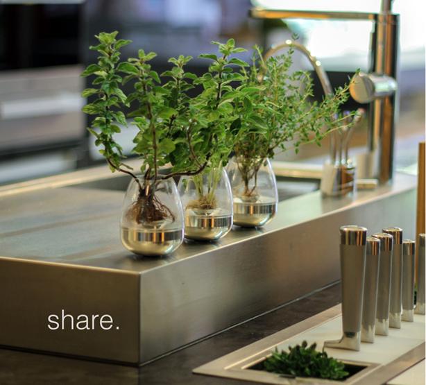 Grow And Share Produce With Pod Indoor Garden Urban Gardens