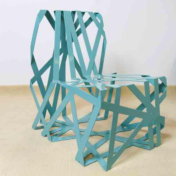 ribbon-chair-blue