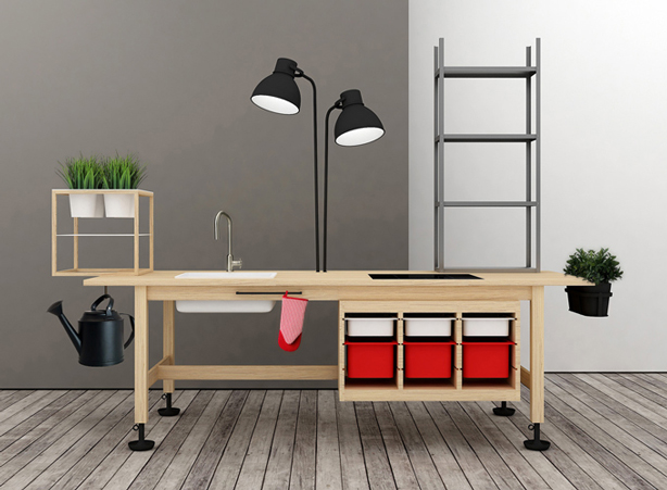 teste-di-legno-unacucina-ikea-kitchen-urbangardensweb