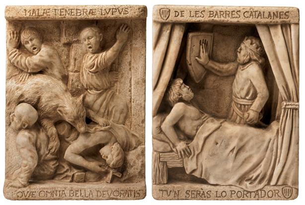 gerard-roca-ayats-llegendes-sculptures