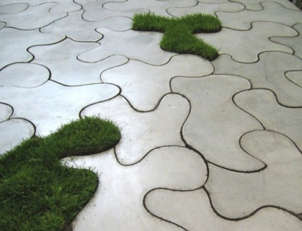 Puzzle-Slabs-concrete-outdoor-tiles-by-IVANKA