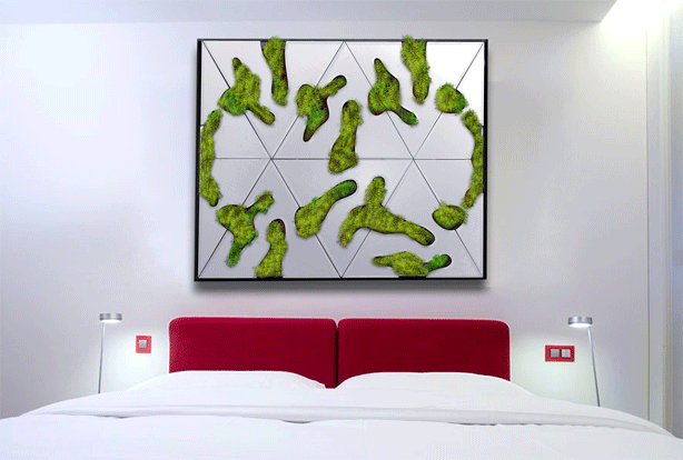 benjamin-pawlica-deltaflore-concrete-green-wall-tile-painting