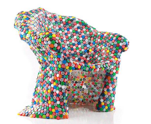bottle-caps-chair