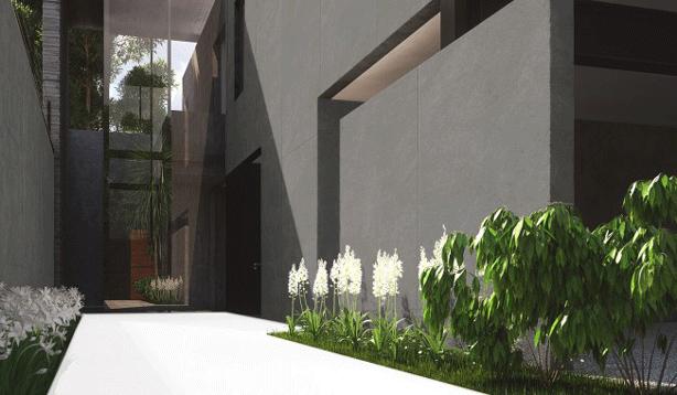 outdoor-facade-solid-surface-Dekton-at-Salone-del-Mobile-2014