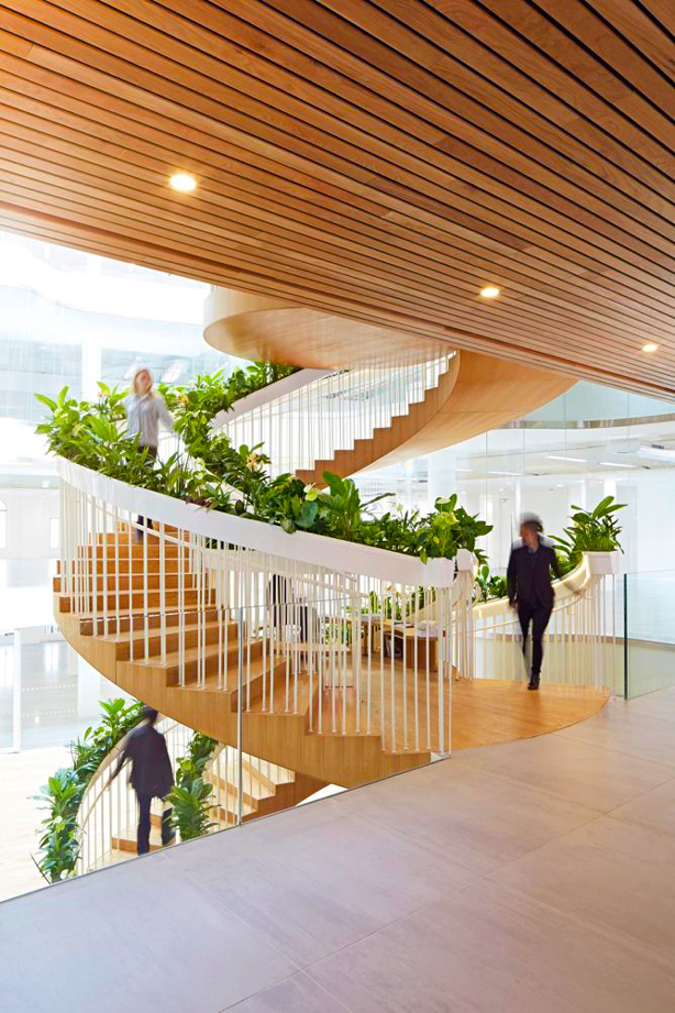 Living–Staircase–London–Ampersand–urbangardensweb