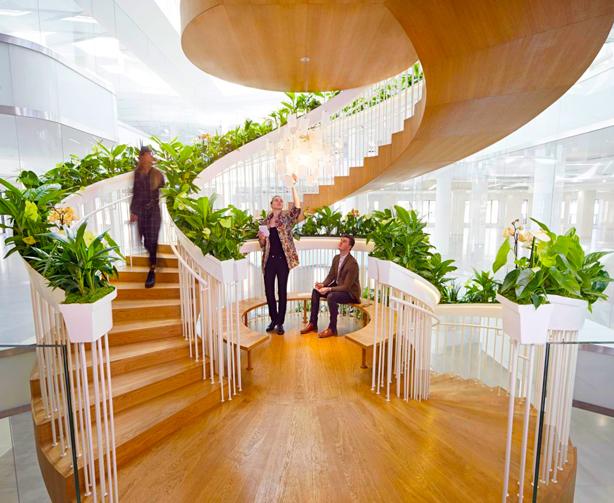 Living-Staircase-PaulCocksedge-urbangardensweb
