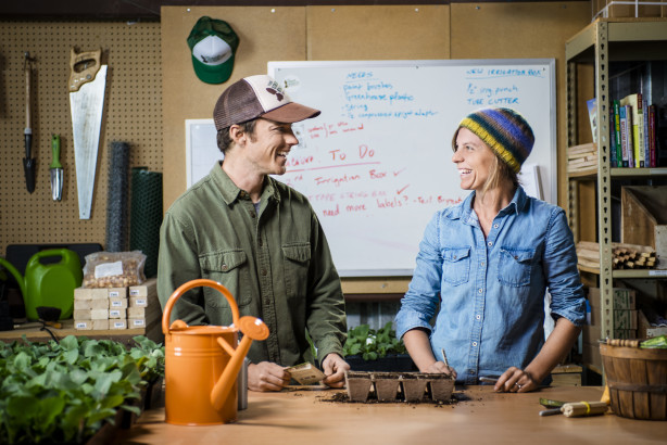 How to Grow Greens Indoors
