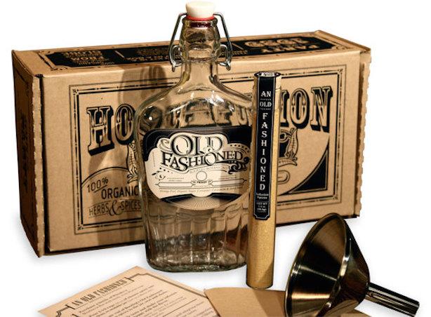 Whisky Making Kit