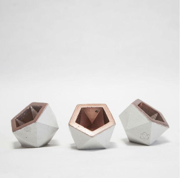 Copper Mini Ico