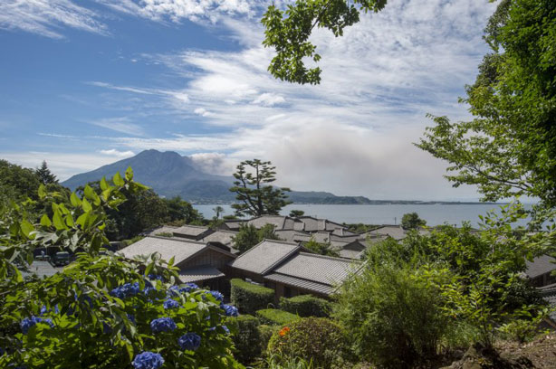 UNESCO World Heritage Site Sengan-en _urbangardensweb