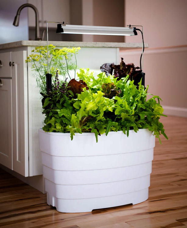 rolling_gardeners-revolution-planter-indoor-light-garden-kit-white_urbangardensweb_gardening_gifts