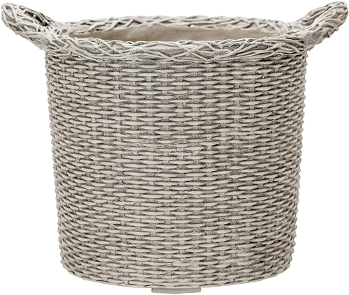faux_wicker_resin_outdoor_planter_pot
