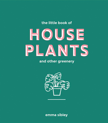 little_book_of_house_plants_and_greenery