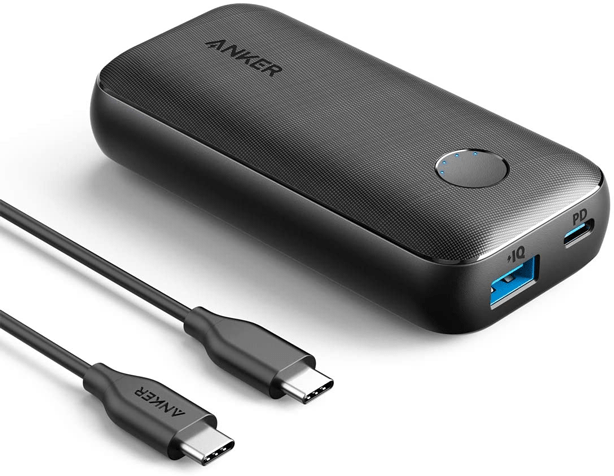 portable power bank for iPad and phones