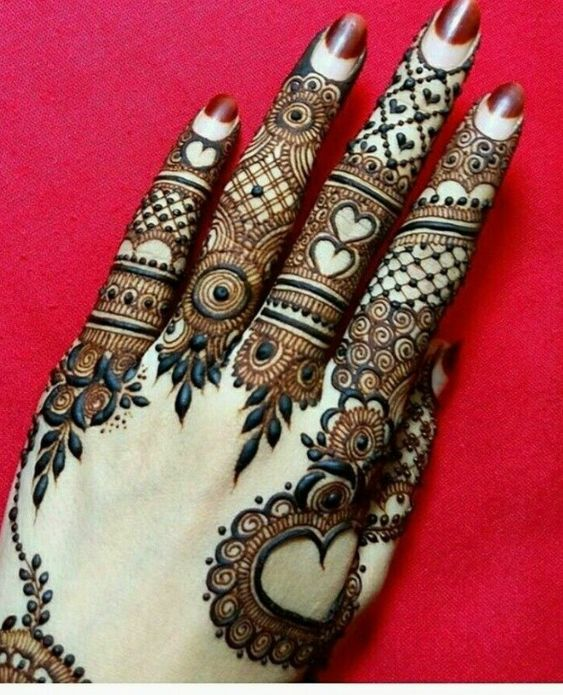 1000 Latest Mehndi Designs Of 2019 Simple Easy To Apply