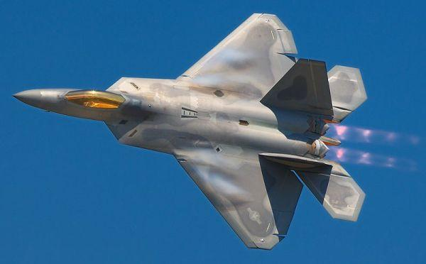 F 22 Raptor Top Secret Aircraft that Officially Do/Did Not Exist