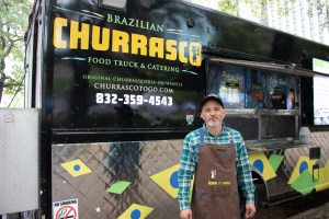 Churrasco To Go