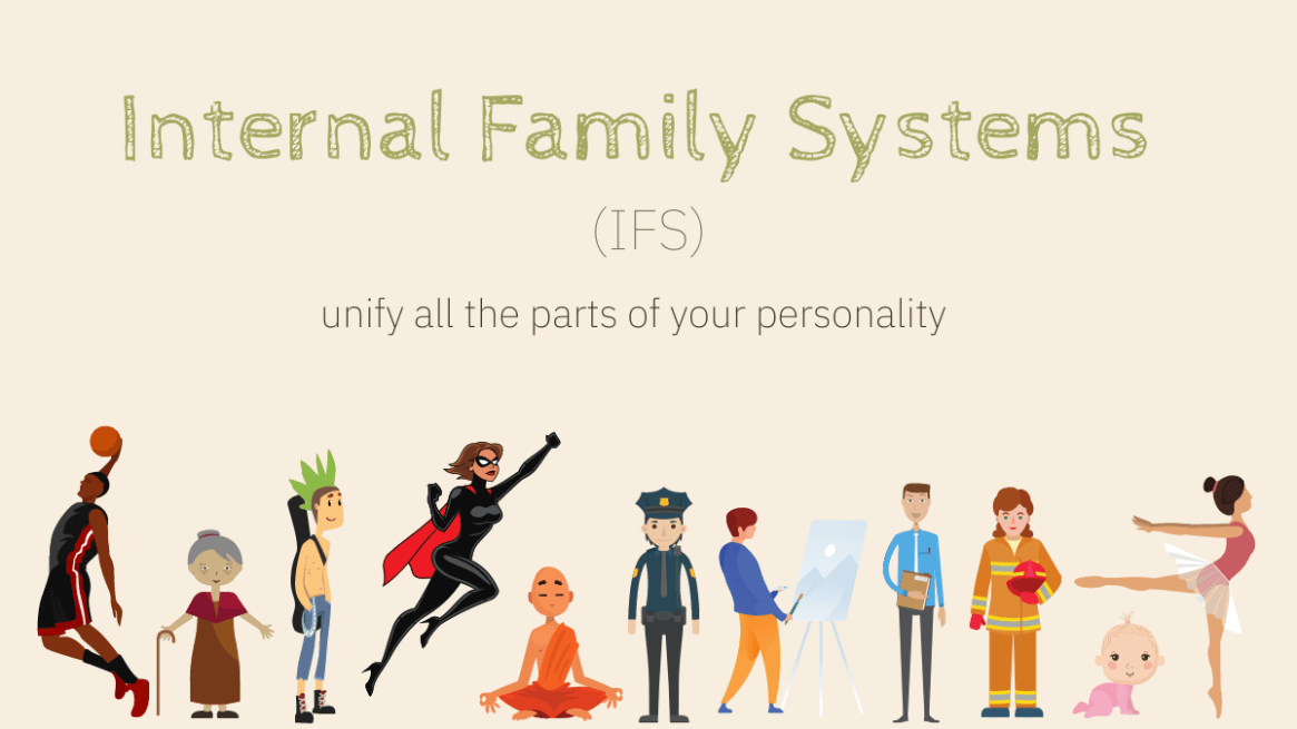 Internal Family Systems Sessions