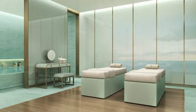 RBAC - SPA Couples Treatment Room