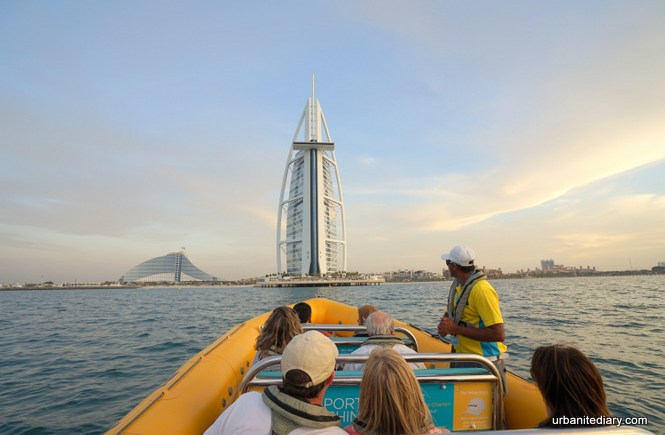 The Yellow Boats Dubai - Review