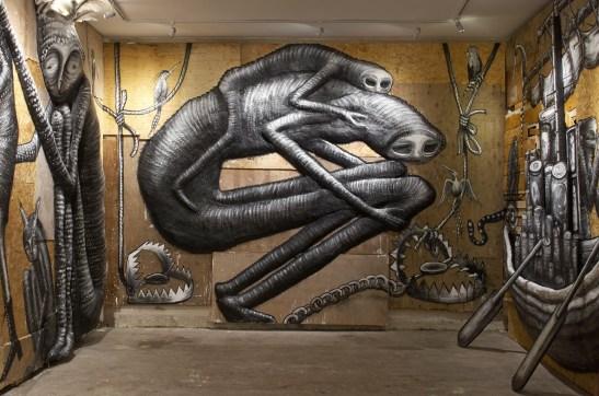 Phlegm-The-Bestiary-Show-London-5
