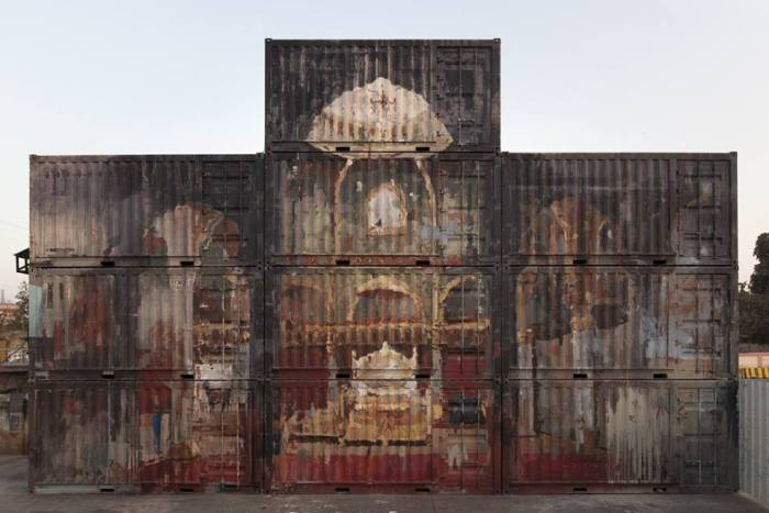 Borondo_Start-India_BlindEyeFactory_0