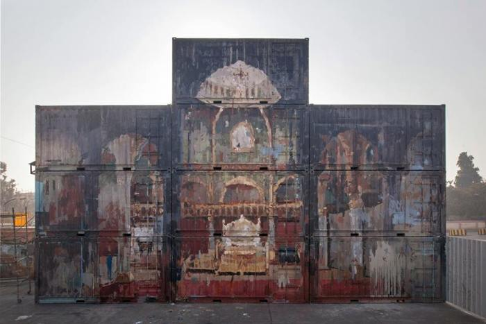 Borondo_Start-India_BlindEyeFactory_9