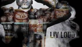 Mixtape: Axel Leon – Liv Loud