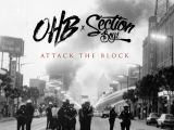 Mixtape: OHB x Section Boyz – Attack The Block
