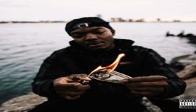 Music: L.A.Z. – No Paperwork EP