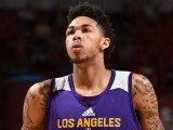 Brandon Ingram Displays His Skills During NBA Summer League!