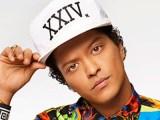 "Bruno Mars Announces North American ""Finale"" of 24k Magic World Tour"