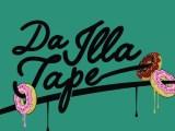 Mixtape: D.A. The Future – Da Illa Tape