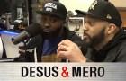 Desus & Mero: DJ Envy and The Breakfast Club Ambush
