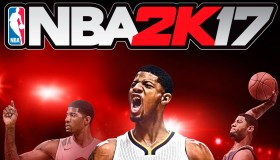Early Previews of NBA 2K17