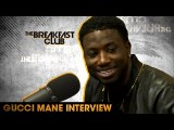 Gucci Mane With The Breakfast Club