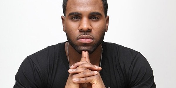 "Jason Derulo Heats Things Up With New Single ""Tip Toe"""