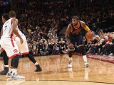 Kyrie Irving's 26 Points Leads Cavaliers Over Raptors