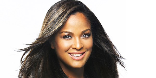 Laila Ali Signs with EAG Sports Management