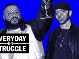 Leaked Tupac Script, Eminem and Dre Collab, T.I. Gives Rob Advice + More | Everyday Struggle