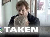 NBC: Taken – Every Hero Has a Beginning (Preview)